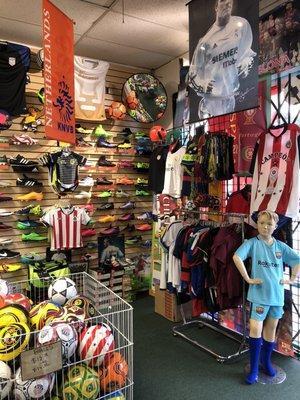 Soccer City La Puente