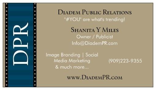 Diadem Public Relations