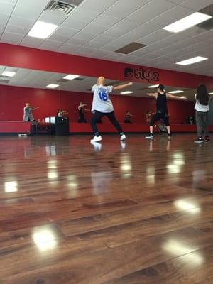 Stylz Dance Studio