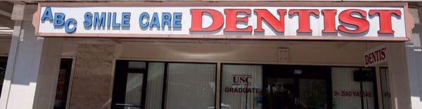 ABC Smile Care Dental