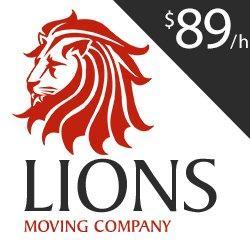 Lions Moving Company