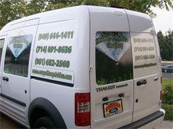 Richard's Sprinkler Company
