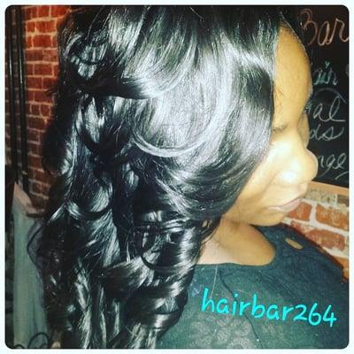 Hair Bar 264
