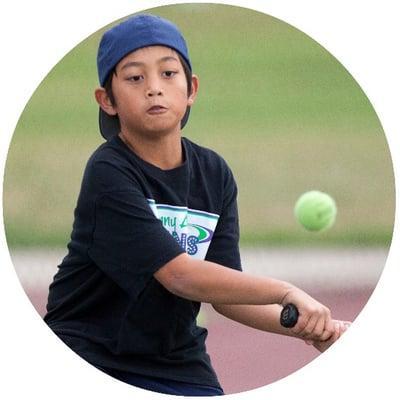 Johnny Allen Tennis