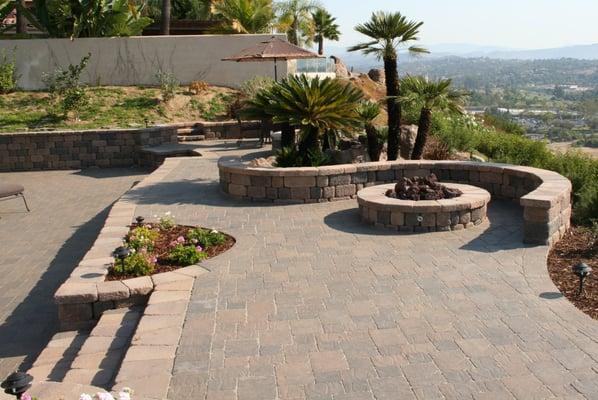 Paving Stone of San Diego Inc