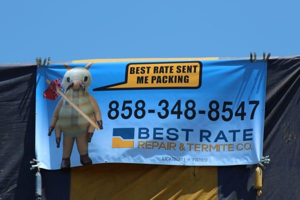 Best Rate Termite Company