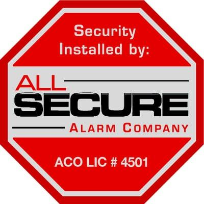 All Secure