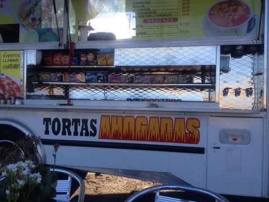 El Redo Food Trucks