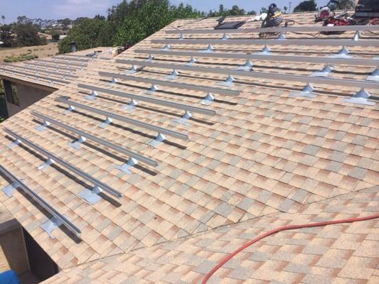 RMI Master Roofing
