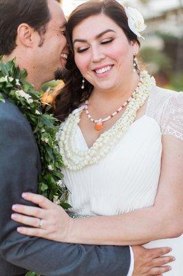 Unveiled Bridal