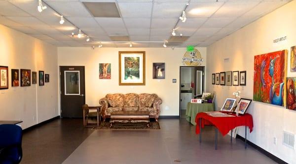 Heather Pilapil's Gallery