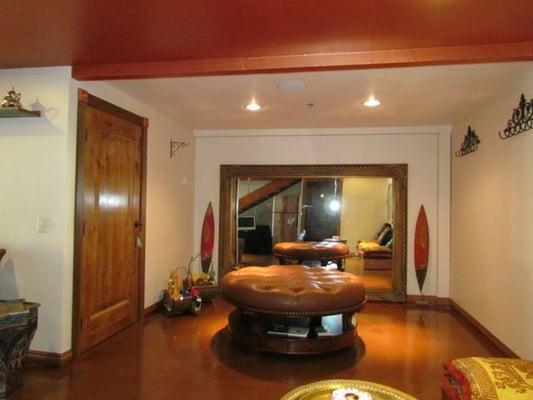 Bella Sareena Beauty Lounge & Wellness Spa