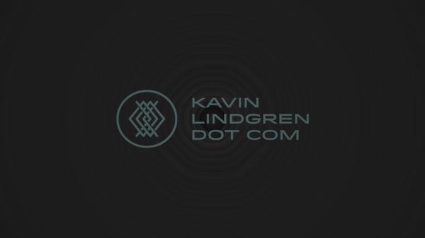 Kavin Lindgren