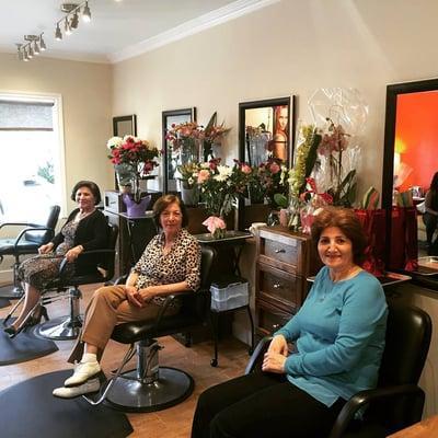 Parisa Beauty Salon