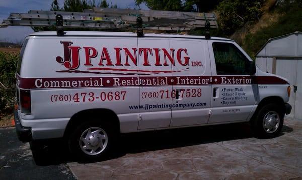 JJ Painting