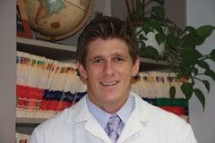 Steven M. Streelman, D.D.S.