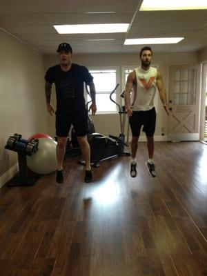 Revive Fitness and Personal Training