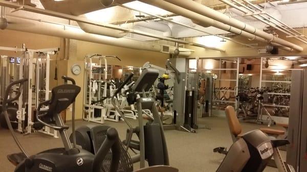 The Training Club