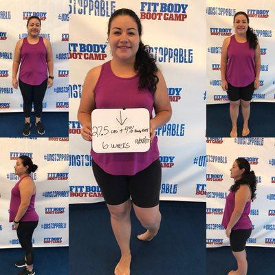 Murrieta Fit Body Boot Camp