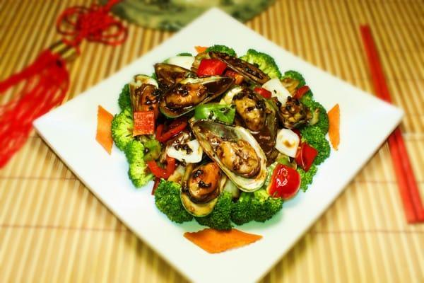 Jade Thai & Mandarin Cuisine