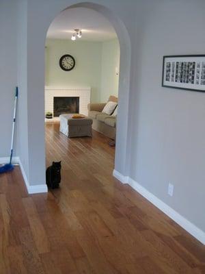 Unique Flooring