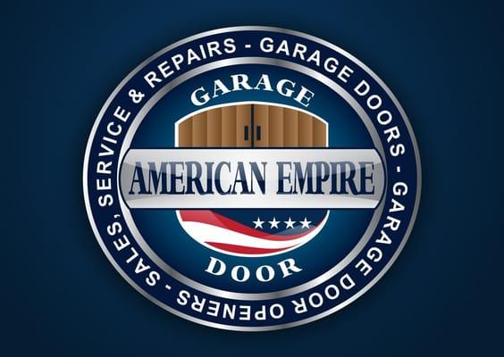 American Empire Garage Door