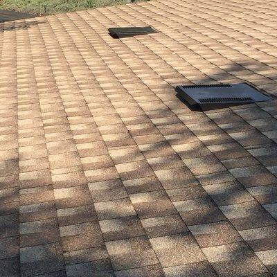 Sequoia Roofing