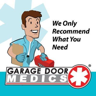 Garage Door Medics- San Diego