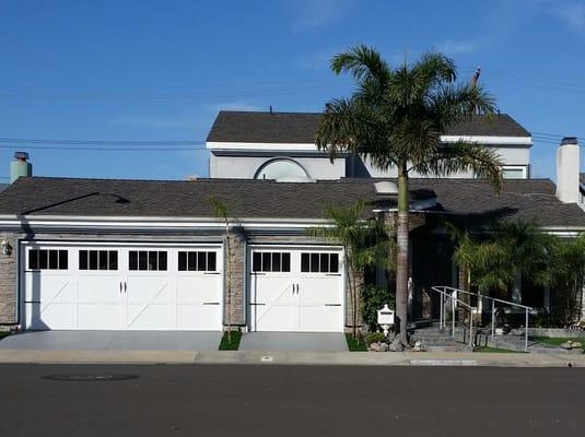 Dynamic Garage Door Service