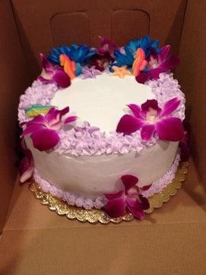 Ho'onani Cakes