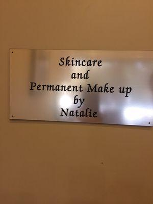 Skincare & Permanent Make Up by Natalie