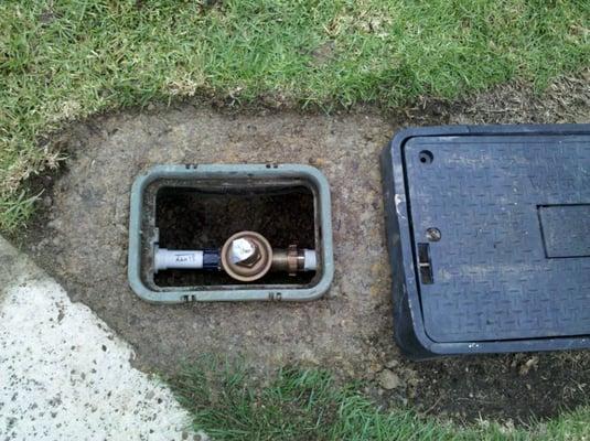 Alt Plumbing