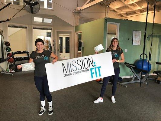 Mission Fit Camp
