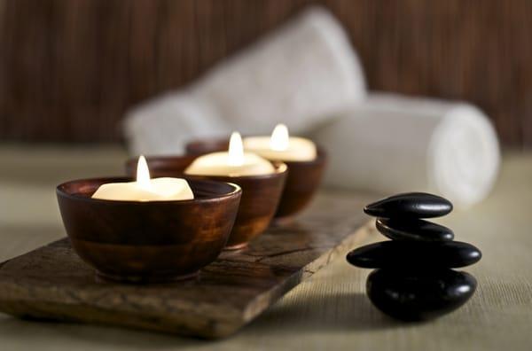 Whole Body Massage and Yoga