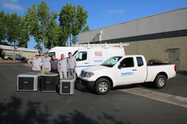 GVK Heating and Air Conditioning Contractor