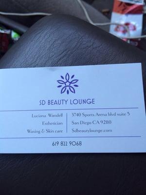 Sd Beauty Lounge