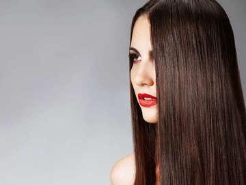 Tamed Hair Salon