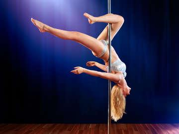 Foxy Fitness and Pole