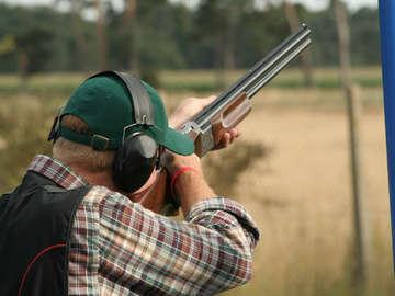 Tom Lowe Trap & Skeet Range