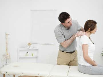 Everwell Chiropractic, Dr. Justin Page D.C.