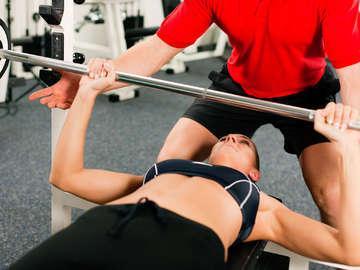 Hardbodyz Fitness