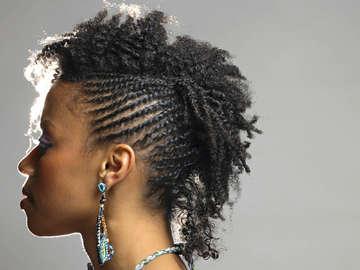 De' Ultimate Hair Salon and Barbershop