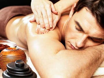 Massage by Sinara