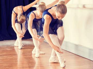 Exit Space - School of Dance