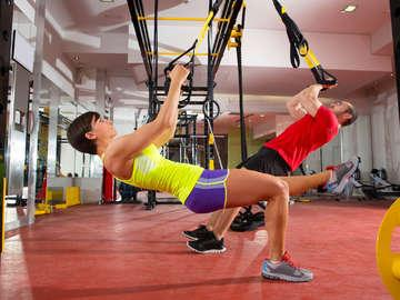 Evolution Pilates