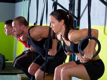 CrossFit Peachtree