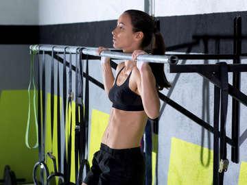 CrossFit DRS Athletics