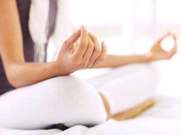 Lotus Blooming Yoga