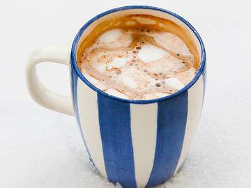 Coffee and Hot Cocoa Crawl