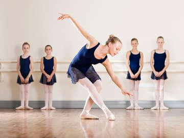 Studio 9 Dance Academy